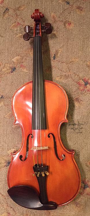 1985 Nicolas Delaune French 4/4 Violin - Consign