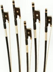 J. Tabary CF Pernambucco 4/4 Violin Bow