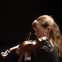 Donna Lang teaches guitar, piano, song writing and ukulele
