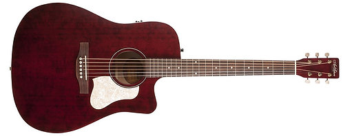 Art & Lutherie Americana CW A/E Guitar