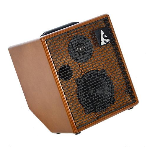 Acoustic Solutions ASG-75 Acoustic Amplifier