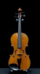 Calin Wulter 6 4/4 Romanian Guarnari Violin (1 pc)