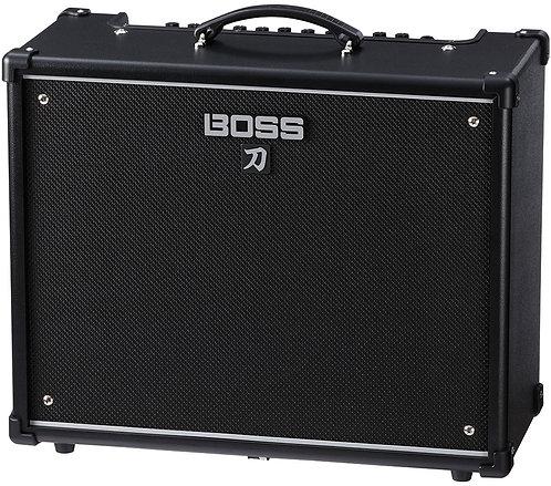 BOSS Katana 100 - 100/50/0.5 Watt Amplifier