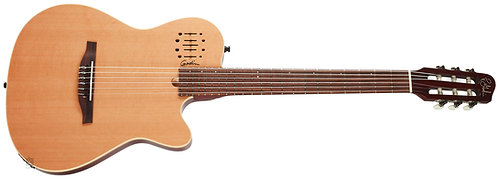 Godin Multiac Nylon Encore SG Electric Guitar