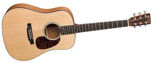 Martin DJR-10E Acoustic Electric Guitar