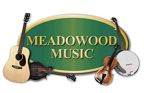 Meadowood Music Logo