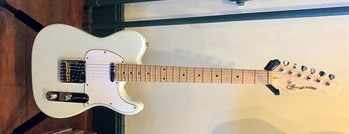 G&L Tribute Sonic Blue ASAT Classic Electric Guitar