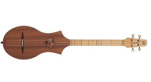 Seagull Merlin Guitar-Style Dulcimer