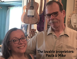 mike, paula, meadowood music
