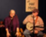 L-R: Tom, Nate & Betty Druckenmiller