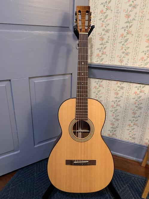 Martin Custom-0 Koa/Spruce Acoustic Guitar (Keim)