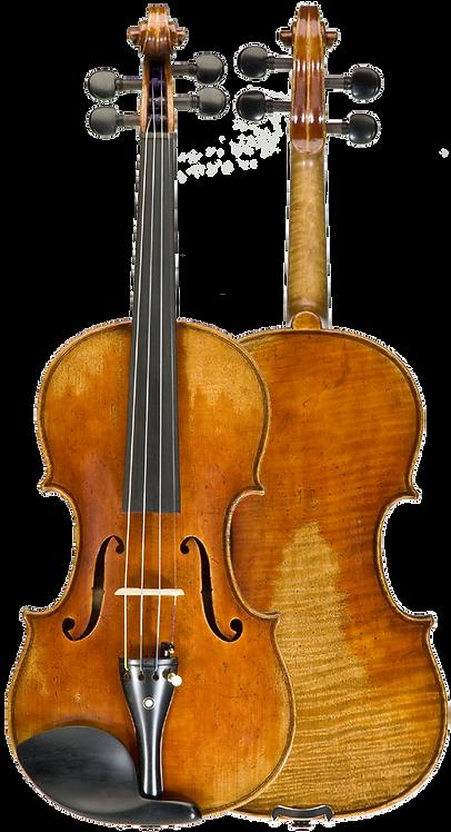Amati Ltd Ed 1741 Guarneri 4/4 Violin