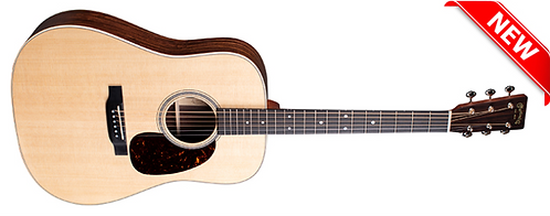 C. F. Martin D-16E Acoustic Electric Guitar