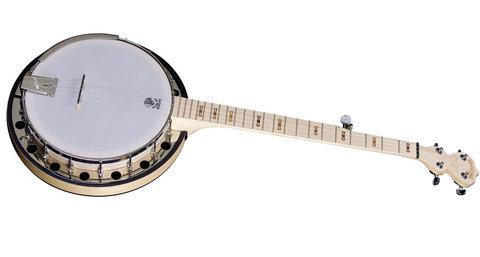 Goodtime II Resonator Banjo