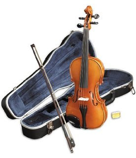 Knilling Sinfonia 1/10 Violin Outfit
