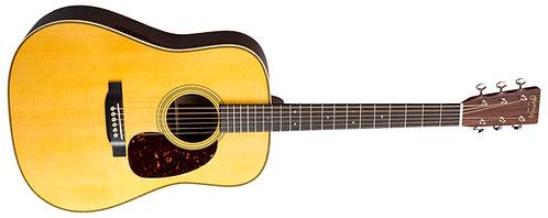 C. F. Martin HD-28 Acoustic Guitar