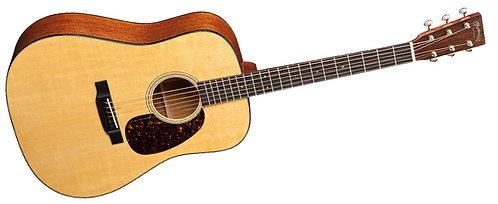 C. F. Martin D-18 Acoustic Guitar