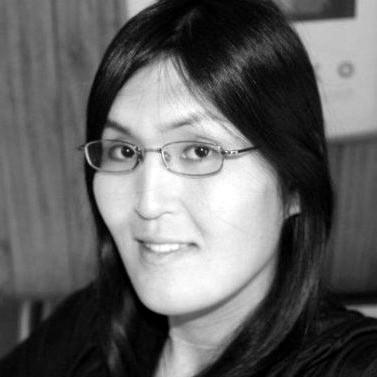 Charlize Toratani