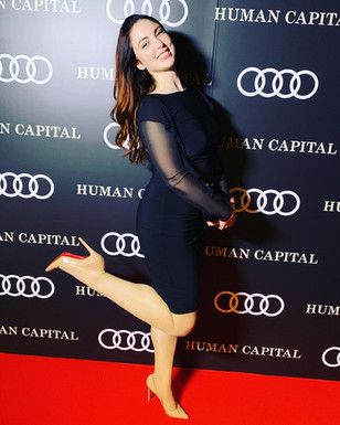 """""""Human Capital"""" After Party at TIFF"""