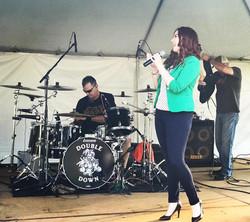 MC for Spirit Fest- Belle Grove Plantation