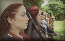 """""""Talons of the Phoenix""""- Film"""