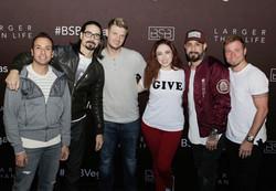 Backstreet Boys!!!