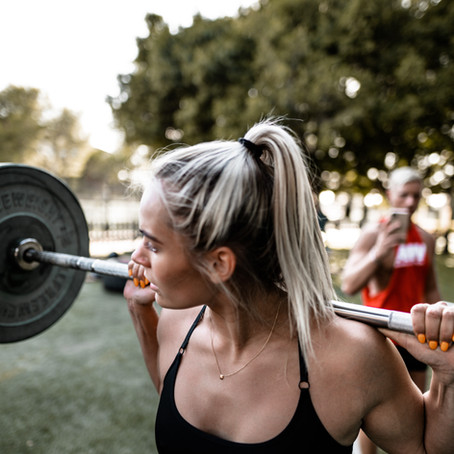 The Biggest Workout Myths (and what you should do instead!)