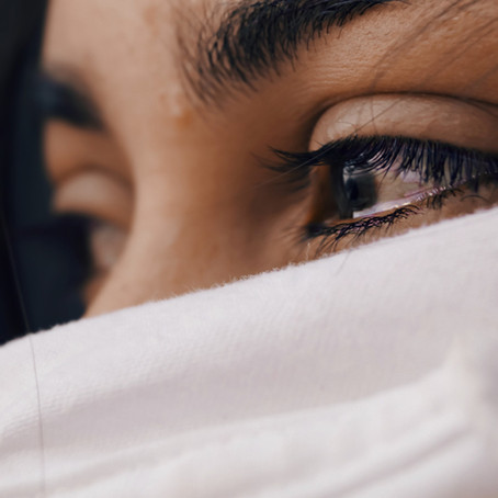 Pain from the past, felt in the present