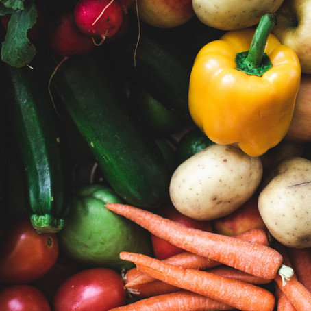 A Functional Medicine Approach to Organic Produce