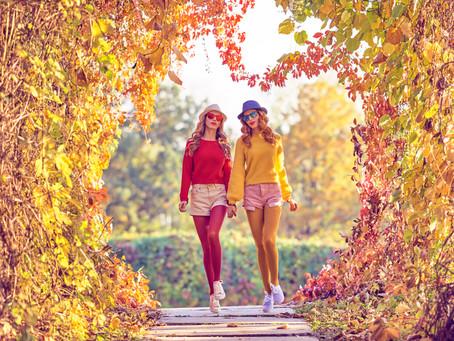 Camminare protegge da 6 problemi di salute