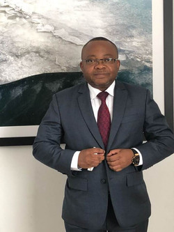 Dr. Faustin Luanga Mukela