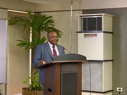 Prof.Dr. Faustin Luanga Mukela