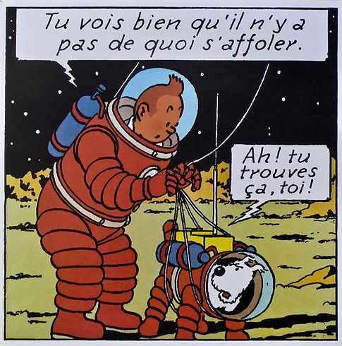 -herge-.-tintin-affiche-on-a-marche-sur-