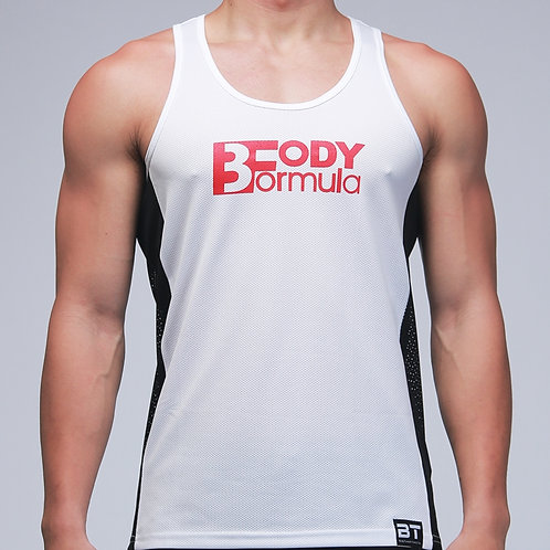 Other Colors 3D MESH Active Sport Tank