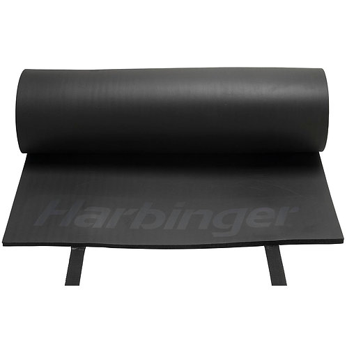 "Harbinger | 3/8"" Antimicrobial Durafoam Mat"