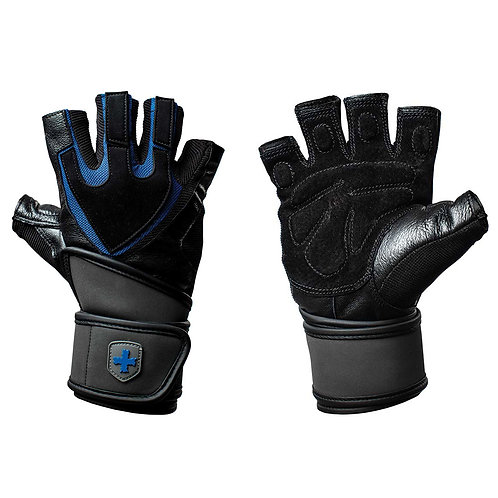 Harbinger | Training Grip Wristwrap Glove