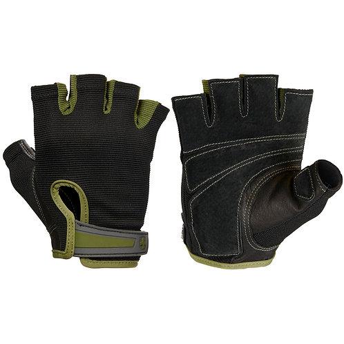 Harbinger | Power Glove - Black/Green