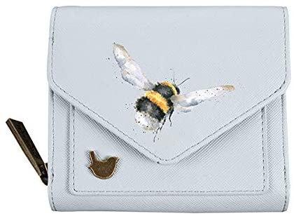 Porte monnaie abeille