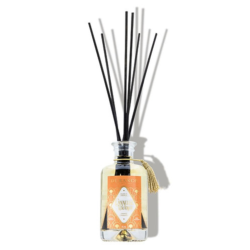 Diffuseur de Parfum Cannelle Orange