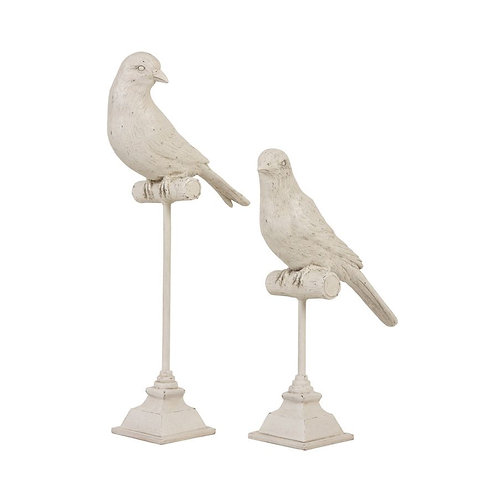 Statuette oiseau pm
