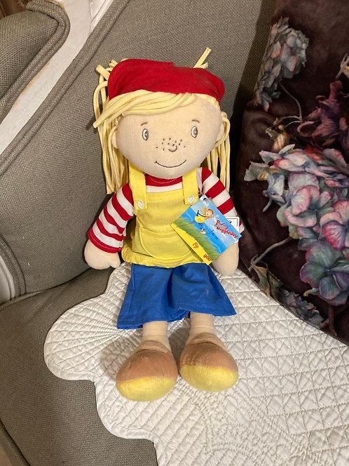 Peggy la poupée douce