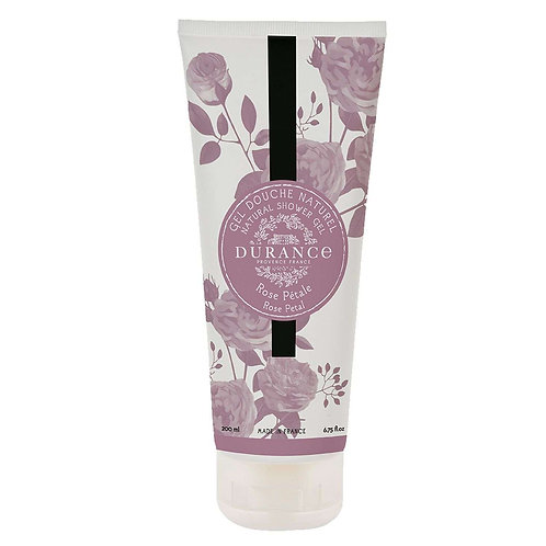 Gel Douche Rose Pétale