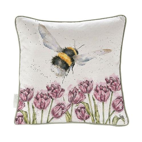 Coussin abeille