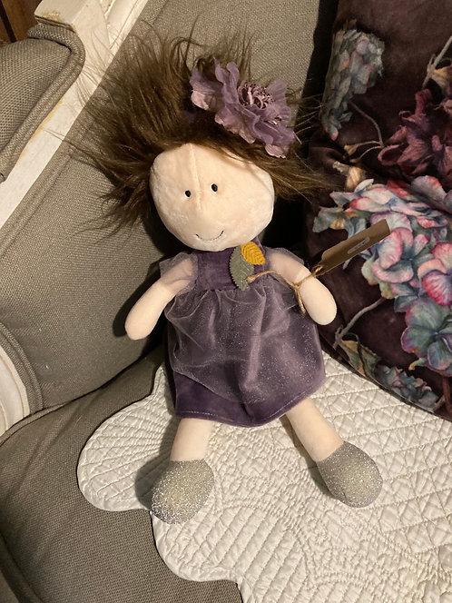 La jolie poupée Prune