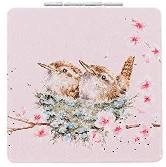 Miroir de sac oiseaux