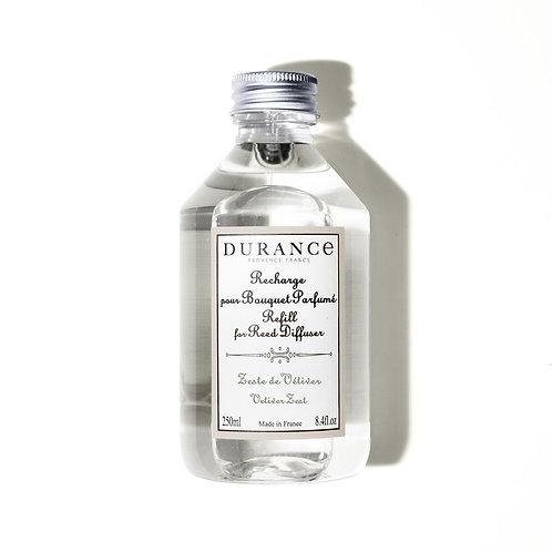 Recharge Bouquet Parfumé Zeste de Vétiver