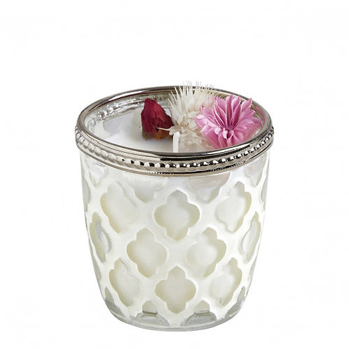 Bougie parfumée Herbier Précieux 125 g - Astrée