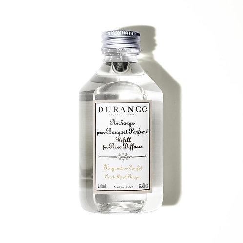 Recharge bouquet parfumé Gingembre Confit