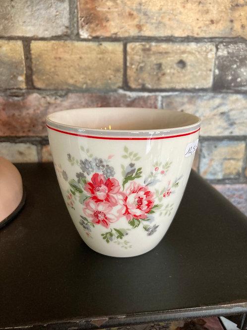 Cup Louise porcelaine