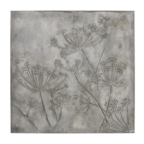 Panneau décoratif effet ciment